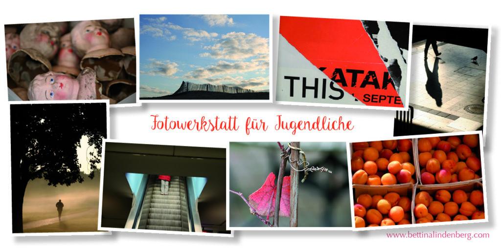 Fotokurs, München, Fotografieren, Fotowerkstatt Bettina Lindenberg